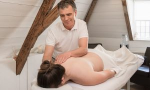 Pure Ontspanningsmassage Deep Tissue massage